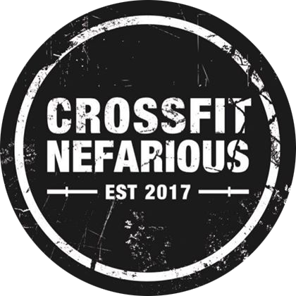 CrossFit Nefarious